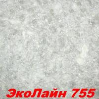 Жидкие обои Эко Лайн 755 Шёлковая декоративная штукатурка SILK PLASTER