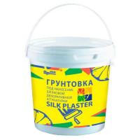 Фирменный грунт для жидких обоев SILK PLASTER (0.8л/1кг)