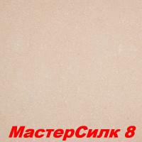 Жидкие обои Мастер Силк 8  Шёлковая декоративная штукатурка SILK PLASTER